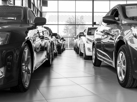 How To Address Your Vehicle Acquisition Gap