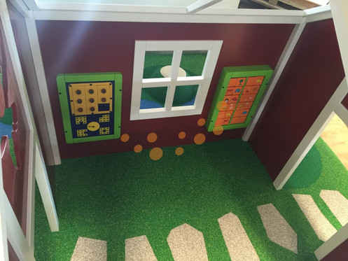 Indoor Play Concepts Ikea Cologne Retail Hospitality