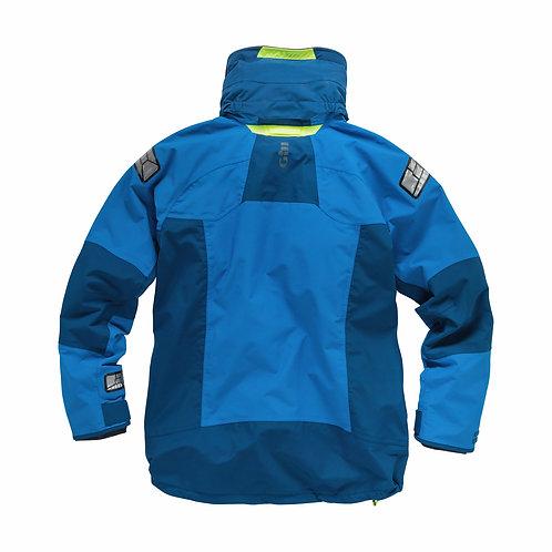 Jacket Blue/Graphite/Red/Lima. Impuestos inc.