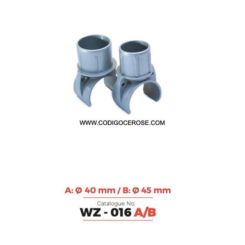 WZ-016 BOCA CANGREJO BOTAVARA OPTIMAST®