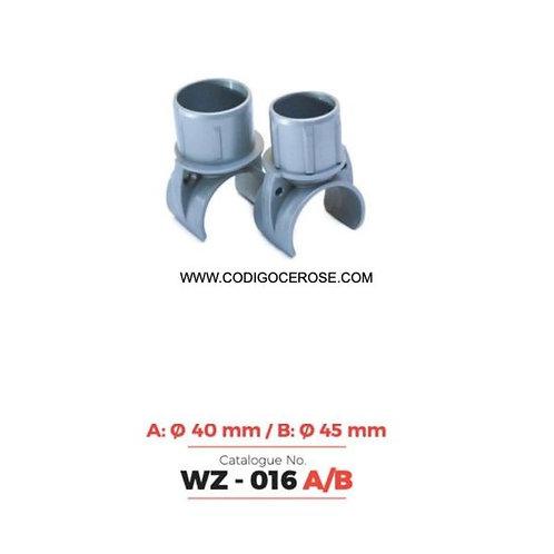 WZ-016 BOCA CANGREJO BOTAVARA OPTIMAST®