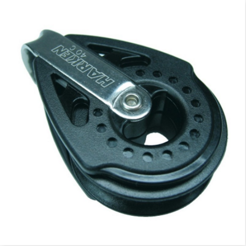 POLEA SIMPLE HARKEN 40 MM.