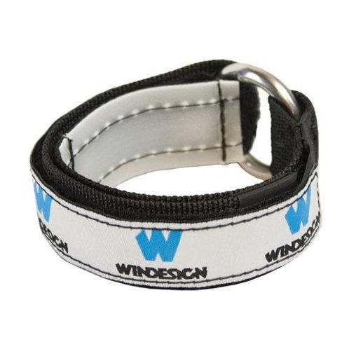 Brazalete Puño de Escota Windesign para Laser / ILCA