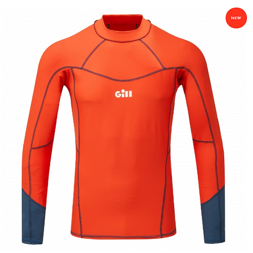 LICRA -  PRO RASH VEST LONG SLEEVE. 5020