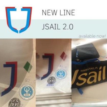 New JSail 2.0