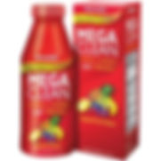 mega clean detox drink