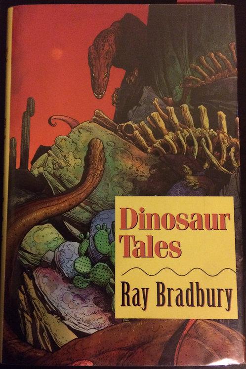 Dinosaur Tales by Ray Bradbury