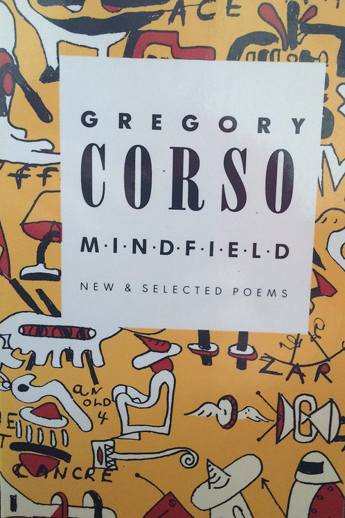 Mindfield by Gregory Corso