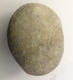 Fabricated rock