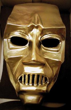 Mask for shortfilm