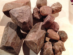 Fabriacted rocks