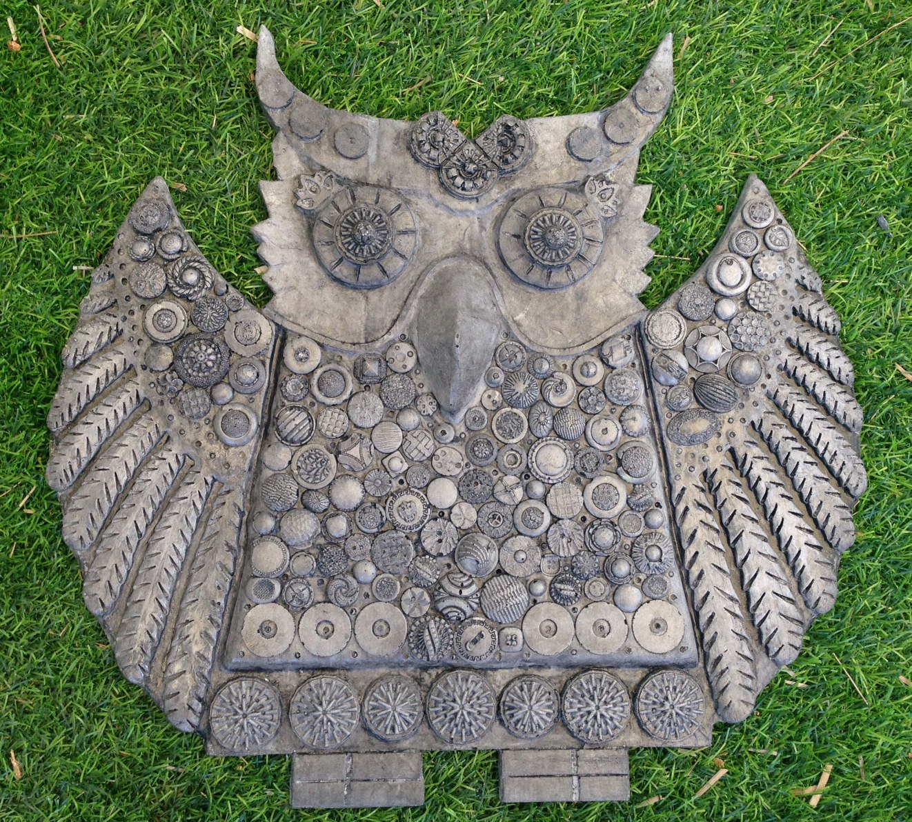 owl wall decor