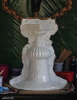 pot fabrication
