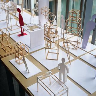 Design d'objet / Explorations en 3D.