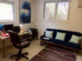 הקליניקה של גלי גליקמן מושב צופית
