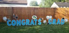 congrats lt blue
