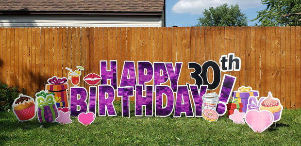 happy 30th