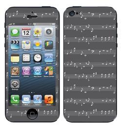 love melody _iphone skin