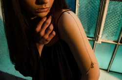 Liée | arm bracelet
