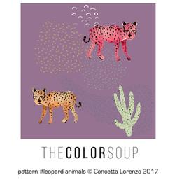 leopard animals