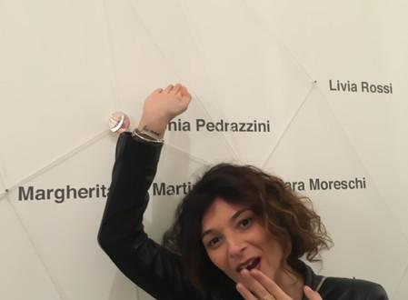 W.Women in Italian Design TDM9