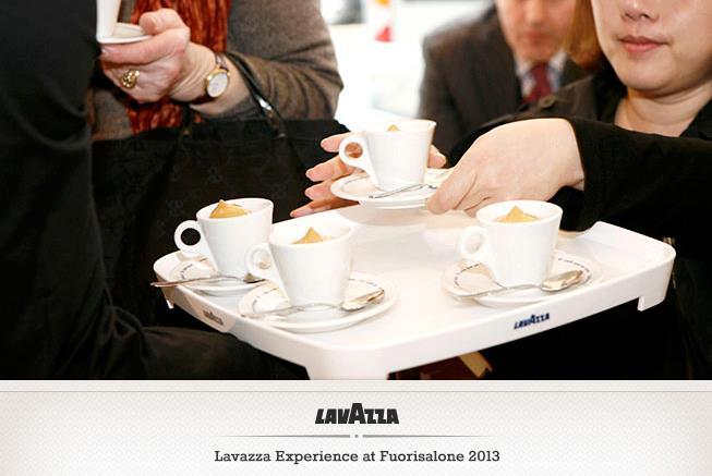 Lavazza Experience Fuorisalone 2013