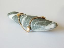 Gemmae Aureae bracelet