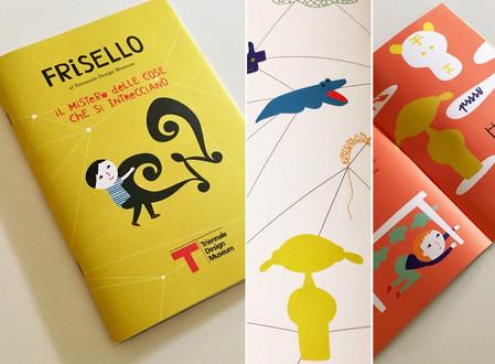 Frisello meets GO at Design Museum