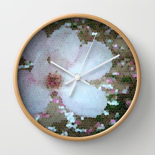 clock magnolia