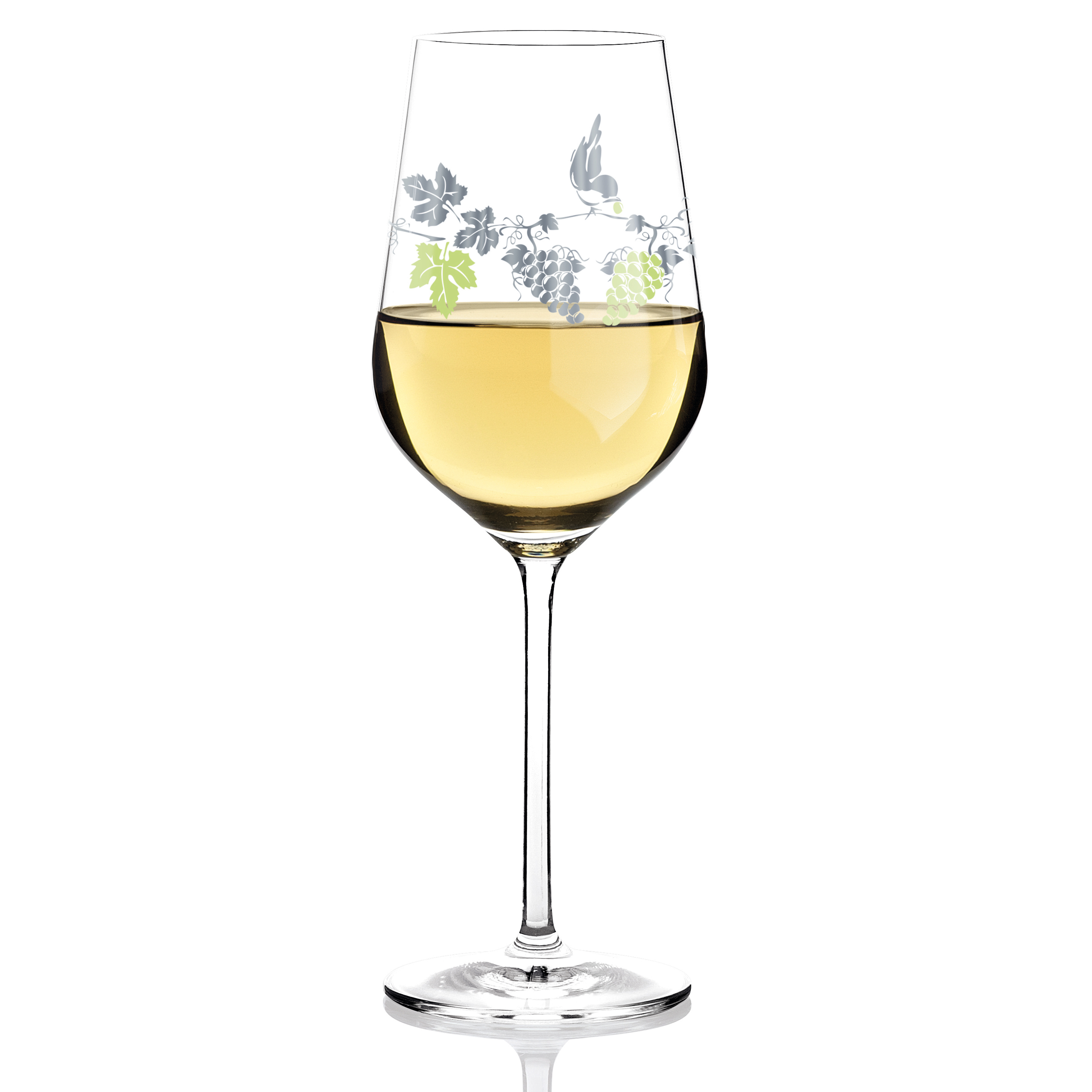 White Weißweinglas fall 2016