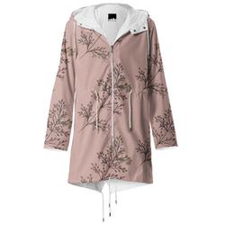 foliage - raincoat by Concetta Lorenzo f