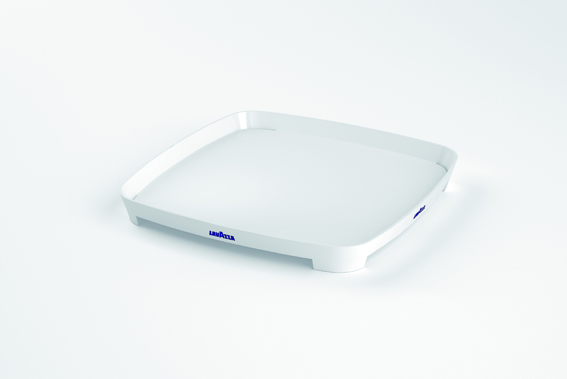 tray Lavazza