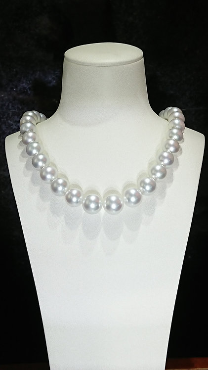 Top Quality Australian South Sea Cultured Pearl Necklace