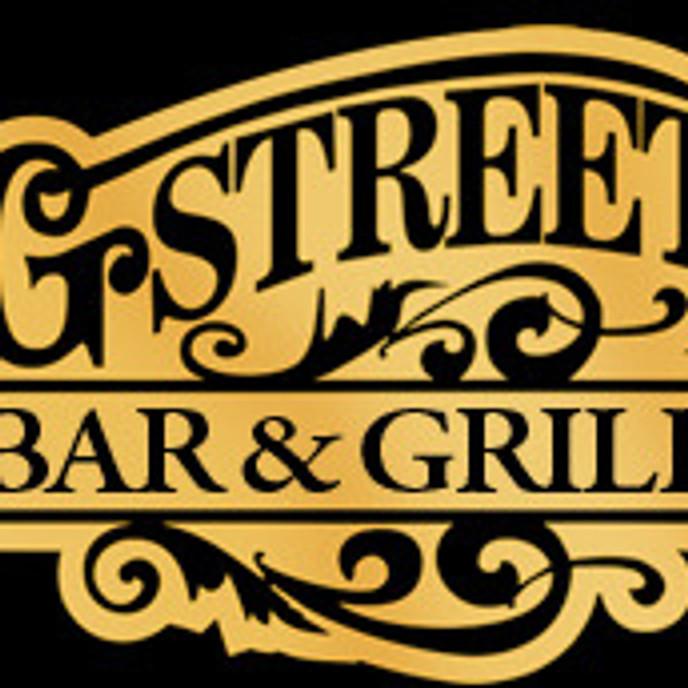 G Street Bar & Grill