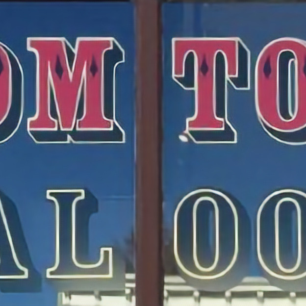 Boomtown Saloon