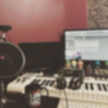 Music Studio Pictures