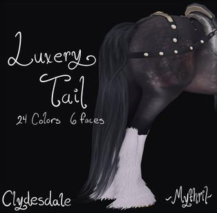 ~Mythril~ Luxury Tail