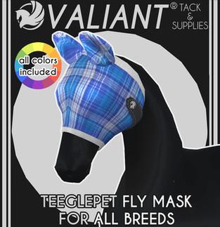 VALIANT - Fly Mask