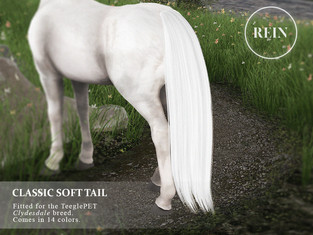 REIN - Classic Soft Tail