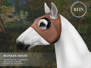 [REIN] Blinker Hood