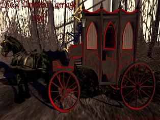 DT&T - Vampire Carriage