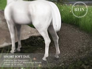 [REIN] Short Soft Tail