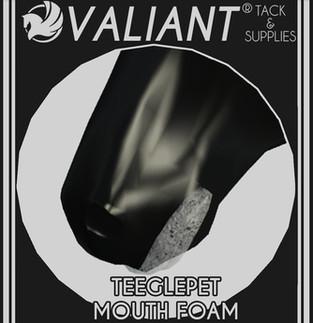 VALIANT - Mouth Foam