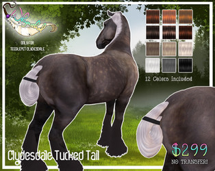 ::Whymsikal:: Tucked Tail