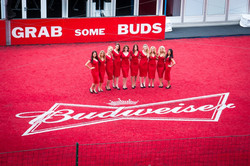 Bud Experiential Marketing Agency