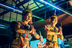 Traditional Thai Dining in Pattaya