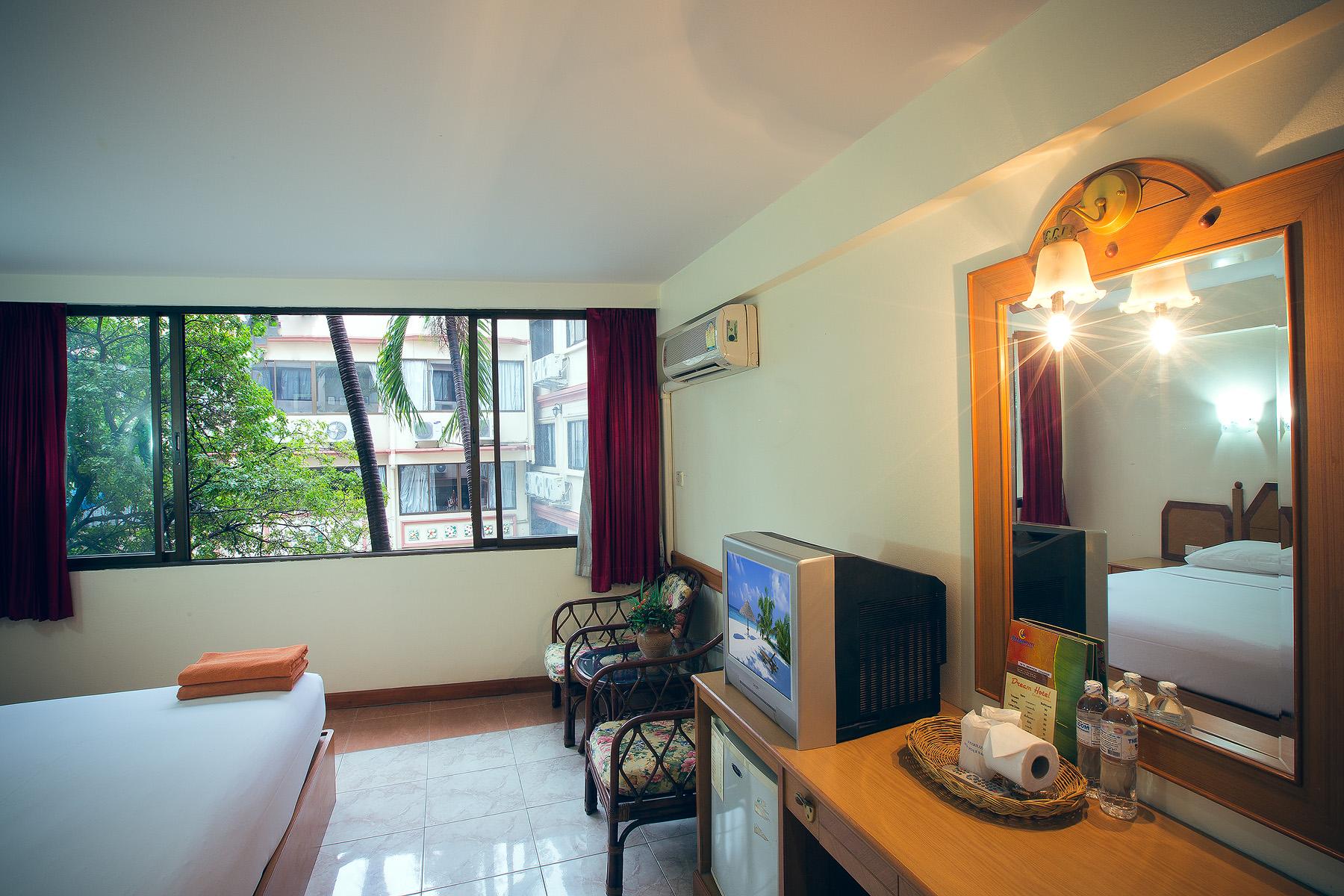 Dream Hotel Pattaya Standard Room