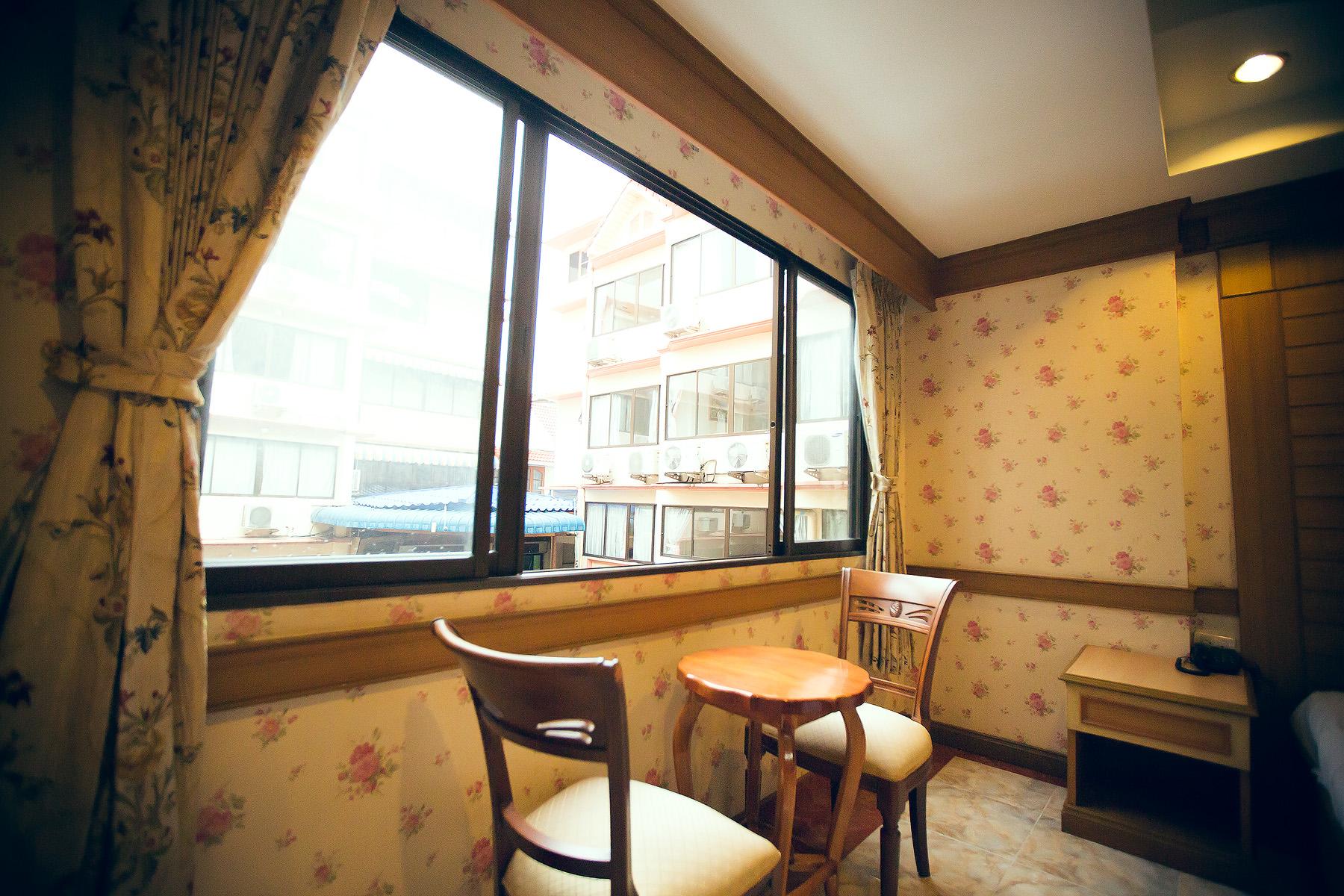 Dream Hotel Pattaay Deluxe room