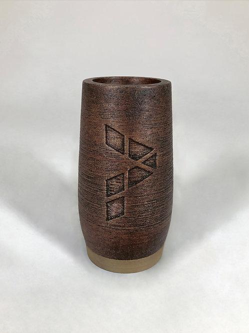 R17 3D Wood Barrels