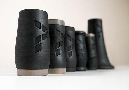 Pereira 3D Clarinet Barrel Models